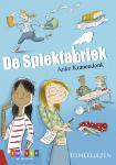 De spiekfabriek (Anke Kranendonk)