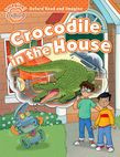 Oxford Read And Imagine Beginner: Crocodile In The House