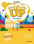 Everybody Up Starter Level Workbook