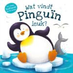 Wat vindt pinguïn leuk? (Gabriel Cortina) (Hardback)