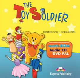 The Toy Soldier Multi-rom Pal