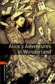 Oxford Bookworms Library Level 2: Alice's Adventures In Wonderland