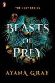 Beasts of Prey (Paperback)