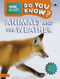 Do You Know? – BBC Earth Animals and the Weather