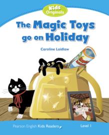 Magic Toys on Holiday
