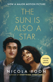 The Sun Is Also A Star (film Tie-in)