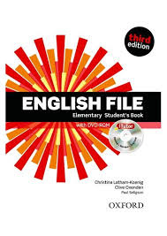English File Third Edition Elementary Student Book (Uk)