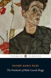 The Notebooks Of Malte Laurids Brigge (Rainer Maria Rilke)