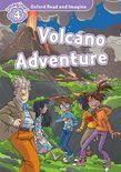 Oxford Read And Imagine Level 4: Volcano Adventure