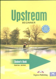 Upstream A1+ Student's Book