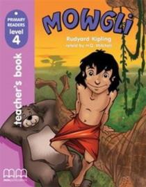 Mowgli, The Jungle Boy Teacher's Book