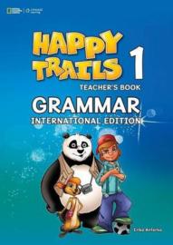 Happy Trails 1 Grammar Teachers Book