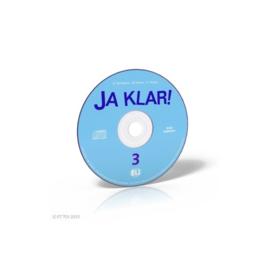 Ja Klar! 3 Audio Cd