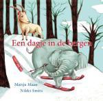 Een dagje in de bergen (Manja Maas)
