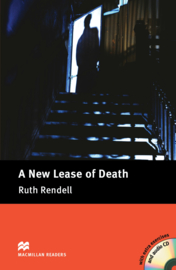 New Lease of Death, A Reader with Audio CD
