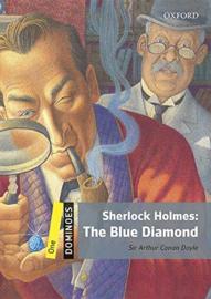 Dominoes One Sherlock Holmes: The Blue Diamond Audio Pack