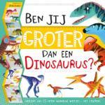 Ben jij groter dan een Dinosaurus? (Jean Claude)