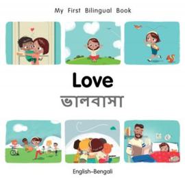 Love (English–Bengali)