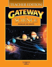 Gateway To Science Teachers Edition