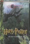 Harry Potter en de vuurbeker (J.K. Rowling)