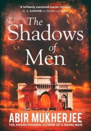 The Shadows of Men (Mukherjee, Abir)
