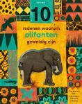 10 redenen waarom olifanten geweldig zijn (Catherine Barr)