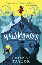 Malamander (Thomas Taylor)