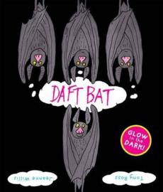 Daft Bat (Jeanne Willis) Paperback / softback