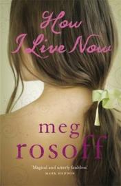 How I Live Now (Meg Rosoff)