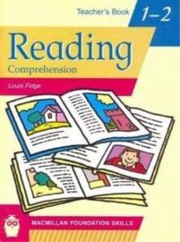 Macmillan Foundation Skills Series - Reading Skills Levels 1 & 2 Teacher's Book