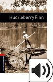 Oxford Bookworms Library Stage 2 Huckleberry Finn Audio