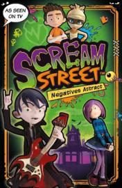 Scream Street: Negatives Attract (Tommy Donbavand)
