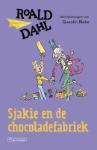 Sjakie en de chocoladefabriek (Roald Dahl)