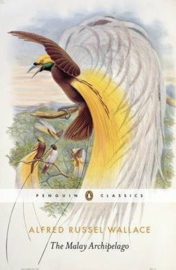 The Malay Archipelago (Alfred Russel Wallace)