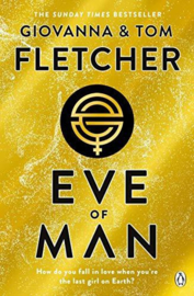 Eve Of Man (Giovanna Fletcher, Tom Fletcher)