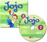 Jojo 1 Class Digital Book - DVD