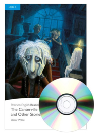 The Canterville Ghost & Other Stories Book & CD Pack