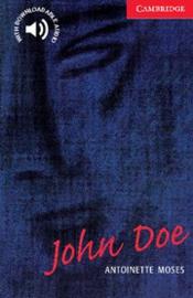John Doe: Paperback