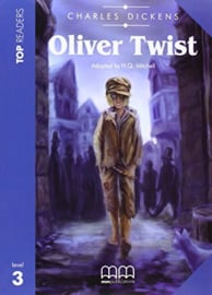 Oliver Twist Student's Pack (incl. Glossary + Cd)