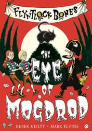 Flyntlock Bones - The Eye of Mogdrod