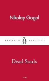 Dead Souls (Nikolay Gogol)