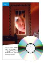 The Doll's House & Other Stories Book & CD Pack