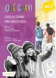 ¡Qué guay! A1.1 - Libro del alumno y actividades
