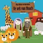 De ark van Noach (Beatrice Tinarelli)