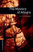 Oxford Bookworms Library Level 2: The Mystery Of Allegra
