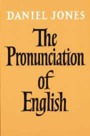 The Pronunciation of English Fourth edition Paperback