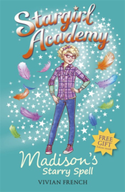 Stargirl Academy 2: Madison's Starry Spell (Vivian French)