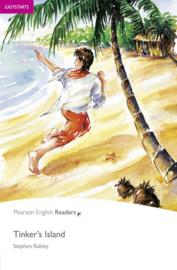Tinker's Island Book