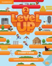 Level Up Level2 Student's Book