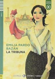 La Tribuna + Downloadable Multimedia